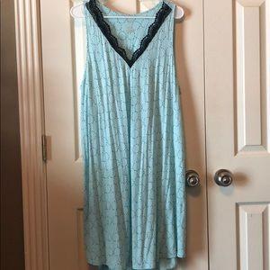 Apt 9 nightgown